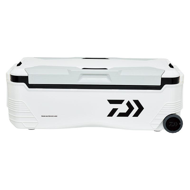 ダイワ(Daiwa) トランクマスター HD S 4800 48L ブラック 03300071