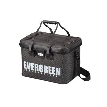エバーグリーン(EVERGREEN) E.G バッカン 4 L EGグレー