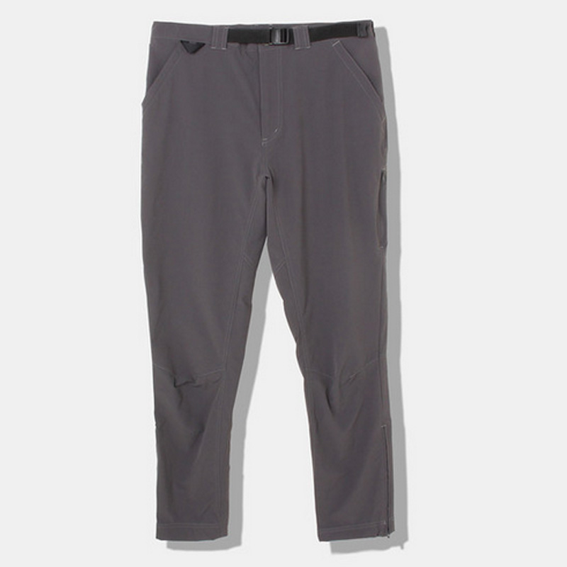 <title>フィッシングウェア Columbia コロンビア DOODY 本店 ROAD PANT ドゥーディー ロード パンツ Men's XS 010 BLACK PM4955</title>