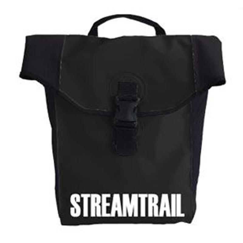 STREAM TRAIL(ストリームトレイル) SNAPPER(スナッパー) ONYX(ブラック) gfc-st-0115