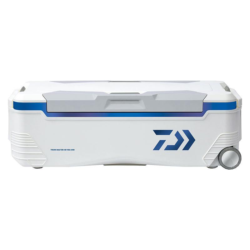 ダイワ(Daiwa) トランクマスターHD VSS 6000 60L Mブルー 03302106