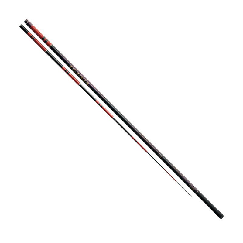 がまかつ(Gamakatsu) がま鮎 フレキシア XH 9.0m 23092-9 【個別送料品】 大型便