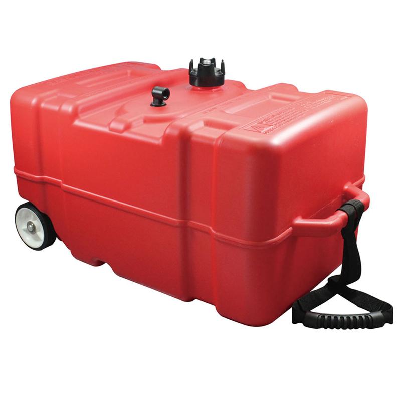 bmojapan(ビーエムオージャパン) 12ガロンポリ燃料タンク(フルセット) 45L 50A0039