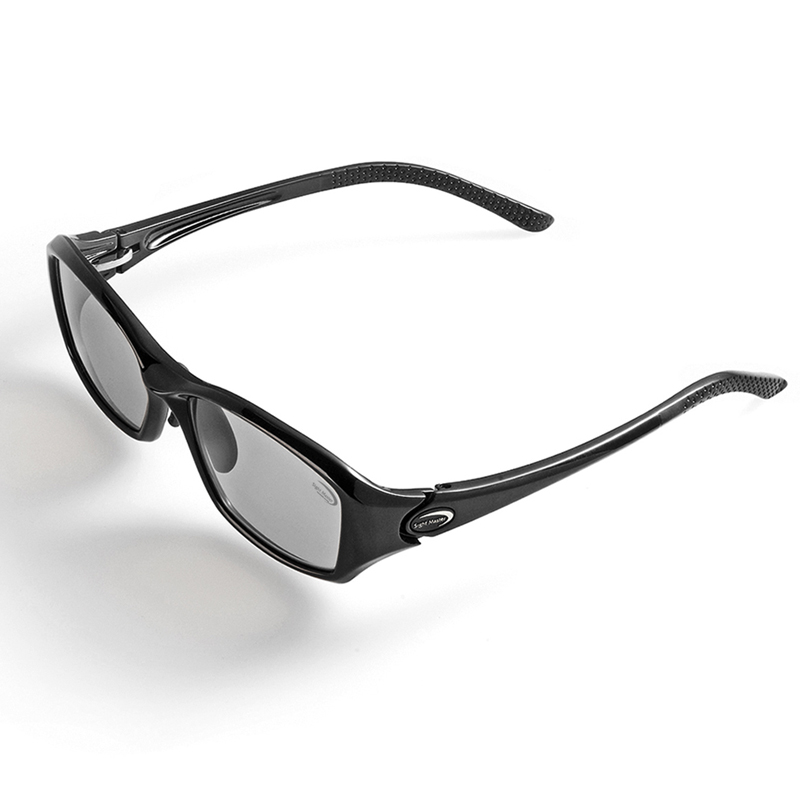 サイトマスター(Sight Master) オプティモ ブラック スーパーライトグレー
