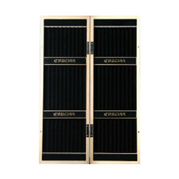 フィッシングケース ラインシステム クルージャン 7列 日本正規品 35cm 卸直営 ウキケース