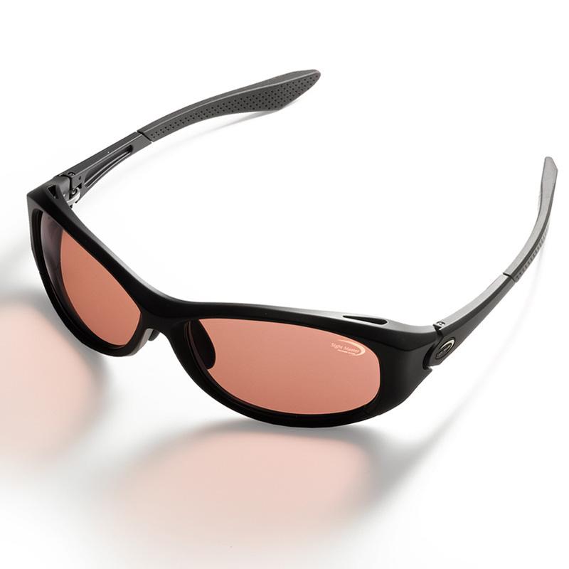 サイトマスター(Sight Master) ロトンド マットブラック ライトローズ(SWR) 775129251301