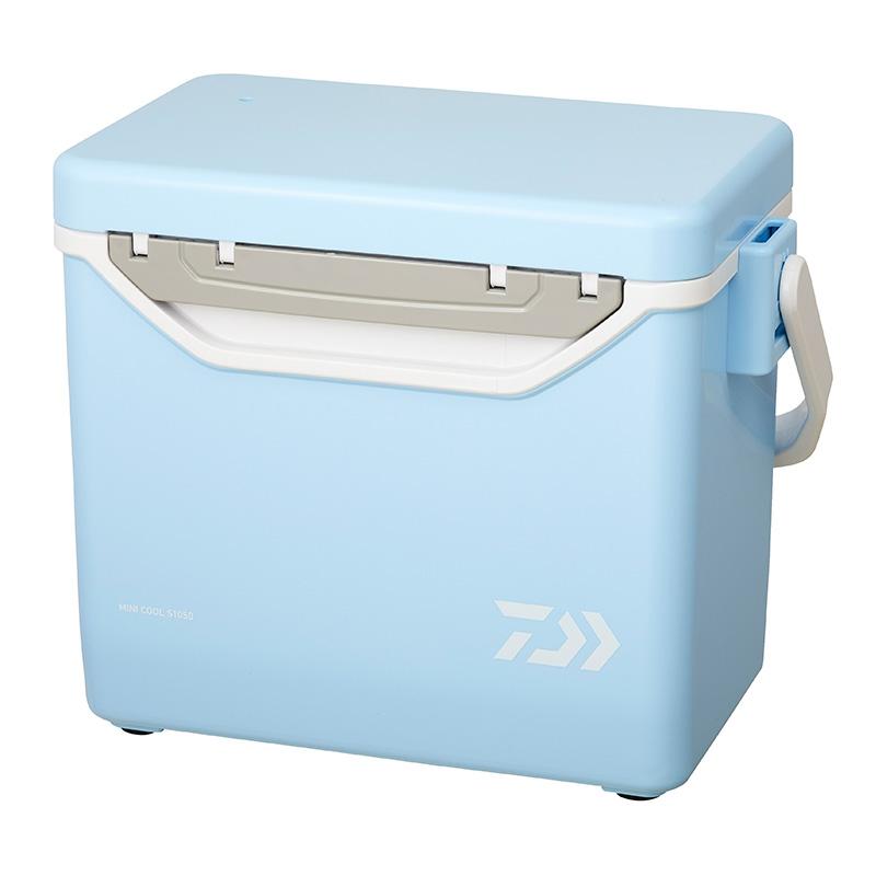 フィッシングクーラー 有名な ダイワ Daiwa ミニクール S1050 新発売 03300113 10.5L BL ブルー