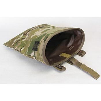 サブロック(SUBROC) DUMP BAG(ダンプバッグ) マルチカム