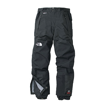THE NORTH FACE(ザ・ノースフェイス) Proshell Guide Pant XL K(ブラック) NP15702