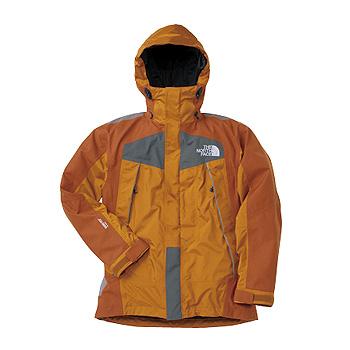 THE NORTH FACE(ザ・ノースフェイス) Proshell Mountain Guide Jacket(プロシェルマウンテンガイドジャケット) M IO(イグニッションオレンジ) NP15703