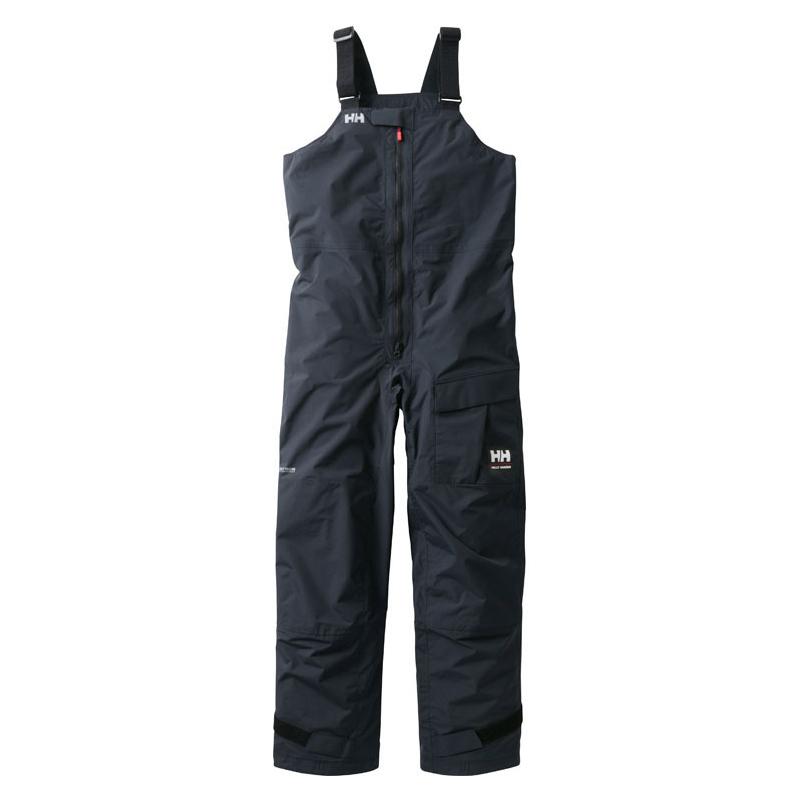 HELLY HANSEN(ヘリーハンセン) HH21720 Ocean Frey Light Pants Men's XL KO(ブラックオーシャン) HH21720