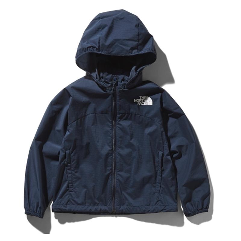 THE NORTH FACE(ザ・ノースフェイス) SWALLOWTAIL JACKET(スワローテイル ジャケット) Kid's 150 UN(アーバンネイビー) NPJ21853