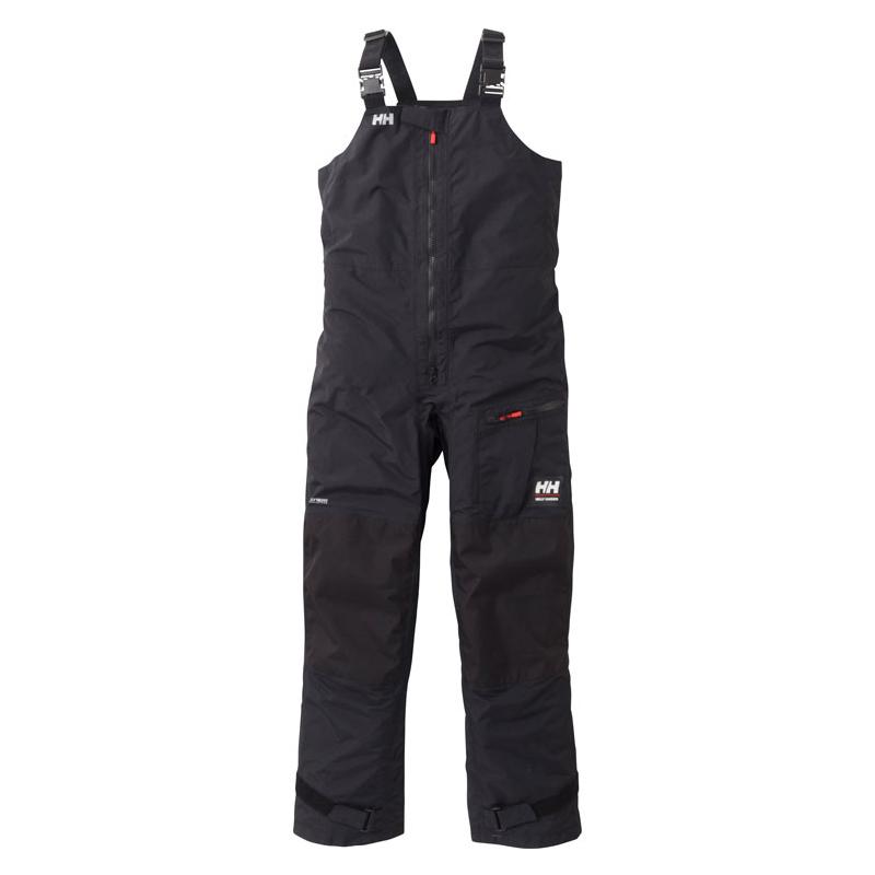 HELLY HANSEN(ヘリーハンセン) HH21550 Ocean Frey Pants(オーシャン フレイ パンツ) Men's S K(ブラック) HH21550
