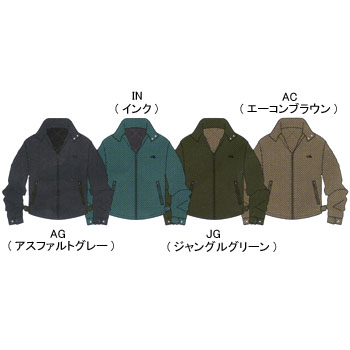 THE NORTH FACE(ザ・ノースフェイス) METRO INSULATION JACKET M IN(インク) NY17804