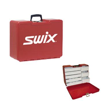 SWIX(スウィックス) T0057 ワクシングボックス T0057