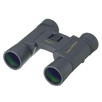ビクセン(Vixen) 双眼鏡ニューアペックス HR10x28 ブラック 1646