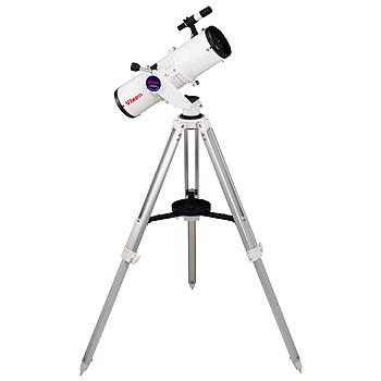 ビクセン(Vixen) 天体望遠鏡ポルタ PORTAII-R130Sf ホワイト・ブラック 39954