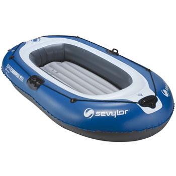 セビラー スーパーカラベル 3人用ボートコンボ 2000009248