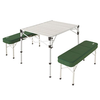 Coleman(コールマン) ピクニックテーブルセット 2000010516