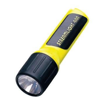 STREAMLIGHT(ストリームライト) 4AA LED イエロー SL68202YEL