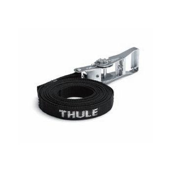 [ルーフボックス・ルーフキャリア] Thule(スーリー) ラチェットタイダウン TH323