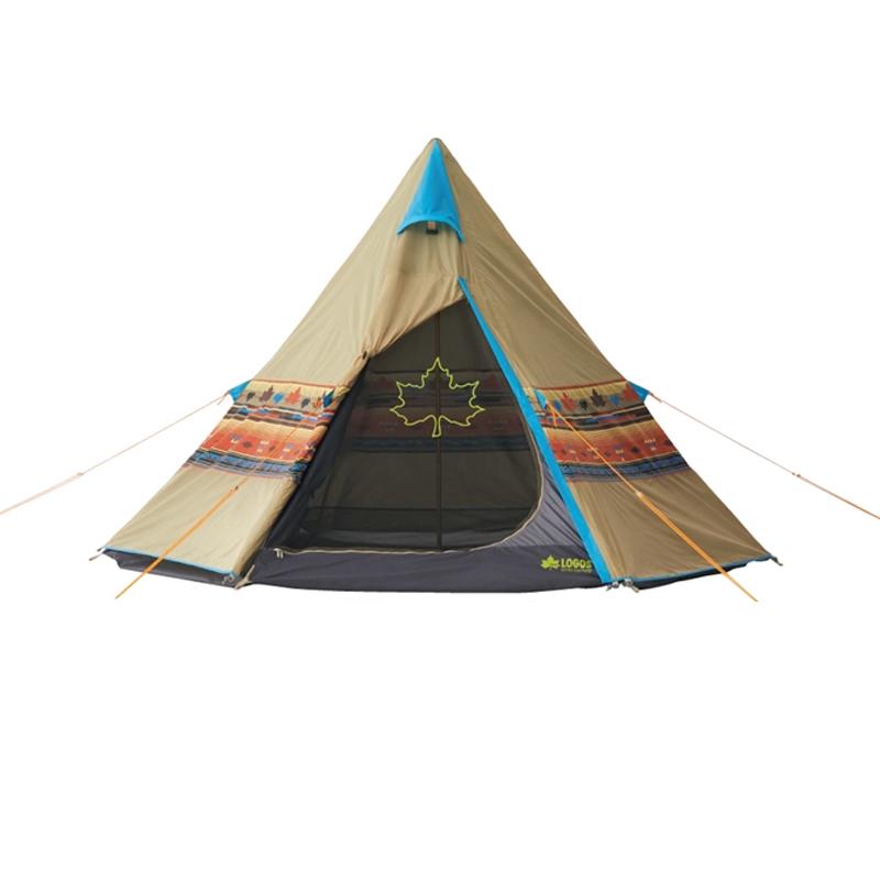 ロゴス(LOGOS) Tepee ナバホ300セット 71809511