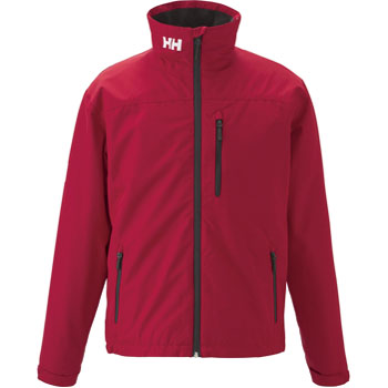 HELLY HANSEN(ヘリーハンセン) HH11224 RACING MIDLAYER JACKET Men's S R(レッド) HH11224