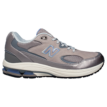 new balance(ニューバランス) WW1501 Fitness Walking Women's 24.5cm TAUPE/4E NBJ-WW1501 G1 4E