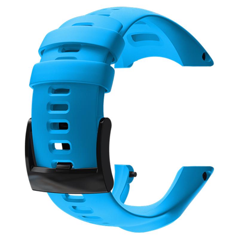 SUUNTO(スント) 【国内正規品】AMBIT3 SPORT BLUE STRAP BLUE SS021088000