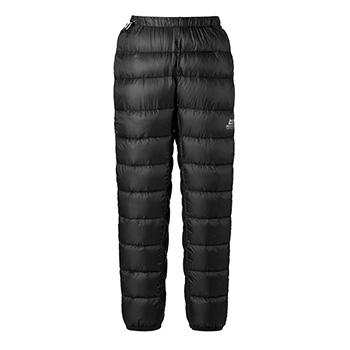マウンテンイクイップメント(Mountain Equipment) Powder Pant 70 XL ブラック 423470