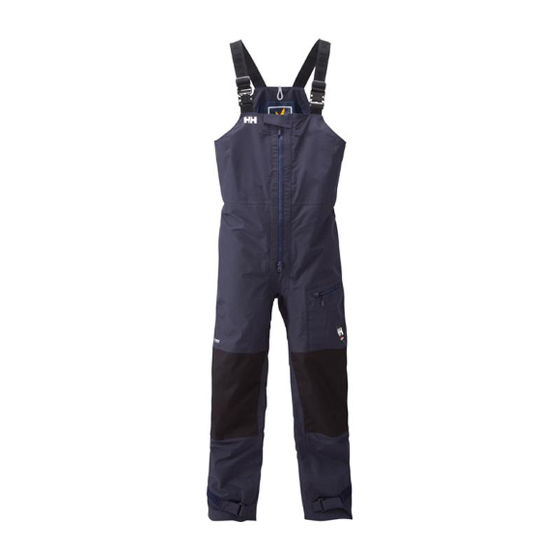 [アウトドアレインウェア・レインポンチョ] HELLY HANSEN(ヘリーハンセン) Ocean Frey Pants Men's XL HB(ヘリーブルー) HH21550