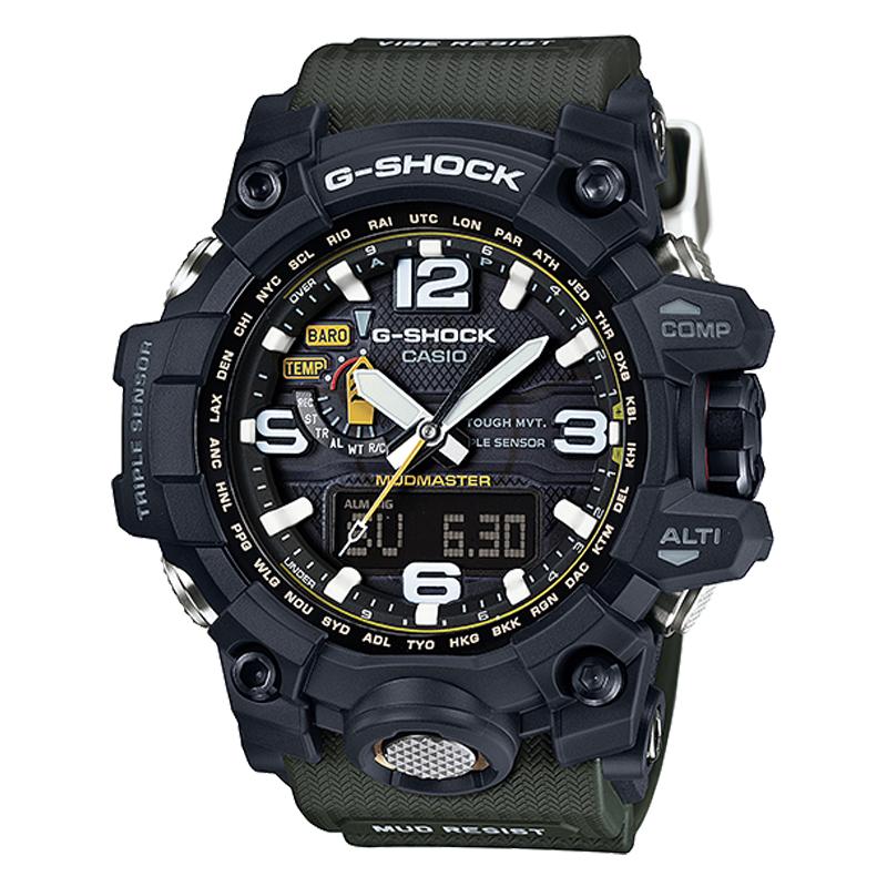 G-SHOCK(ジーショック) 【国内正規品】GWG-1000-1A3JF GWG-1000-1A3JF