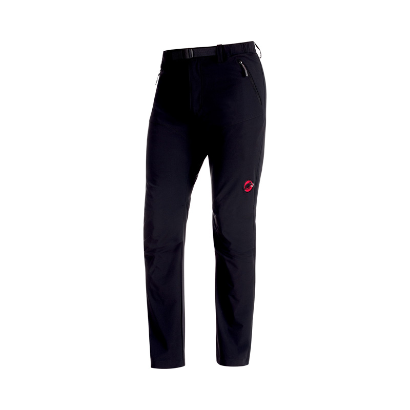 MAMMUT(マムート) SOFtech TREKKERS Pants Men's XS black 1020-09760