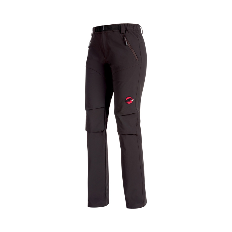 MAMMUT(マムート) SOFtech TREKKERS Pants Women's L bison 1020-09770
