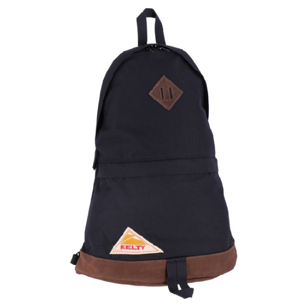 KELTY(ケルティ) VINTAGE DAYPACK HD 2 18L Black 2592057