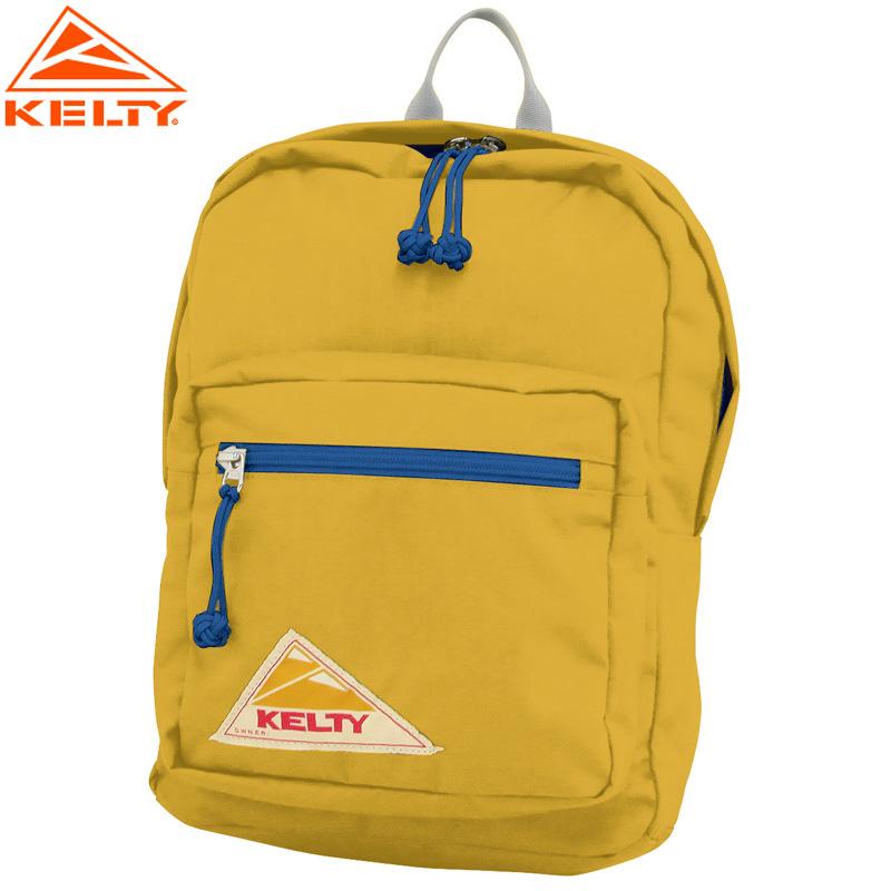 KELTY(ケルティ) CHILD DAYPACK 2.0 11L Mustard 2592124