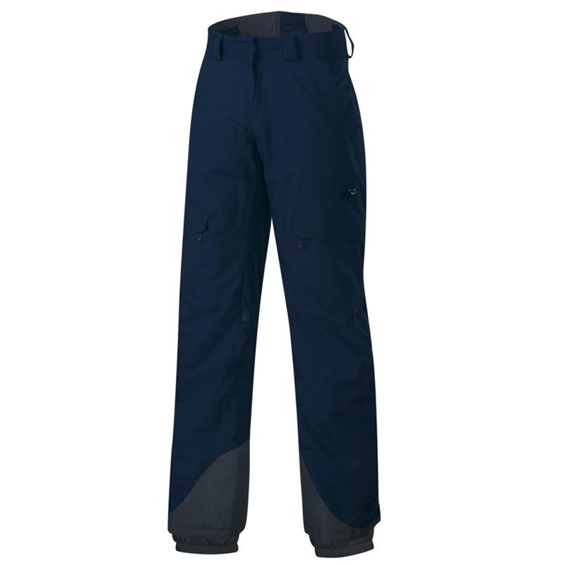 MAMMUT(マムート) Robella HS Pants Women's 38 5118(marine) 1020-09350