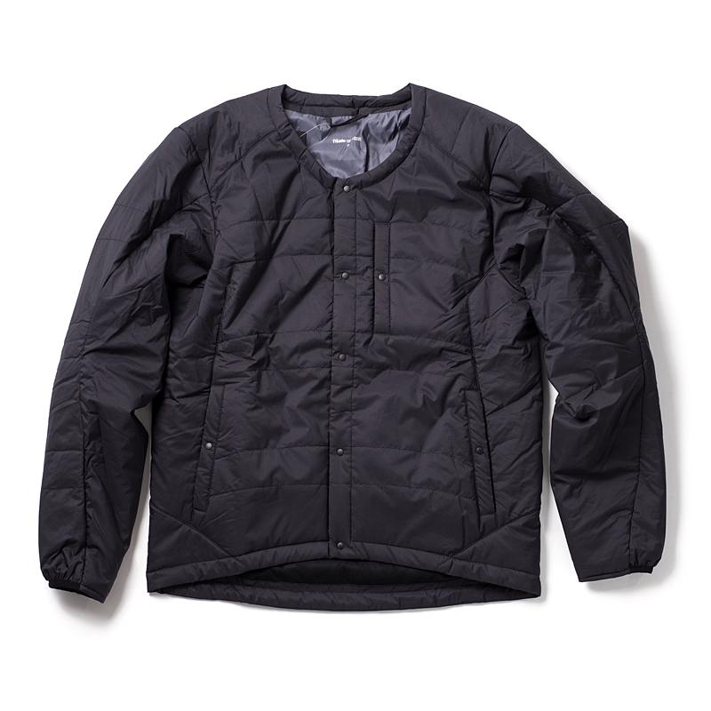 ティラック(Tilak) PYGMY JACKET XS black 1000370605