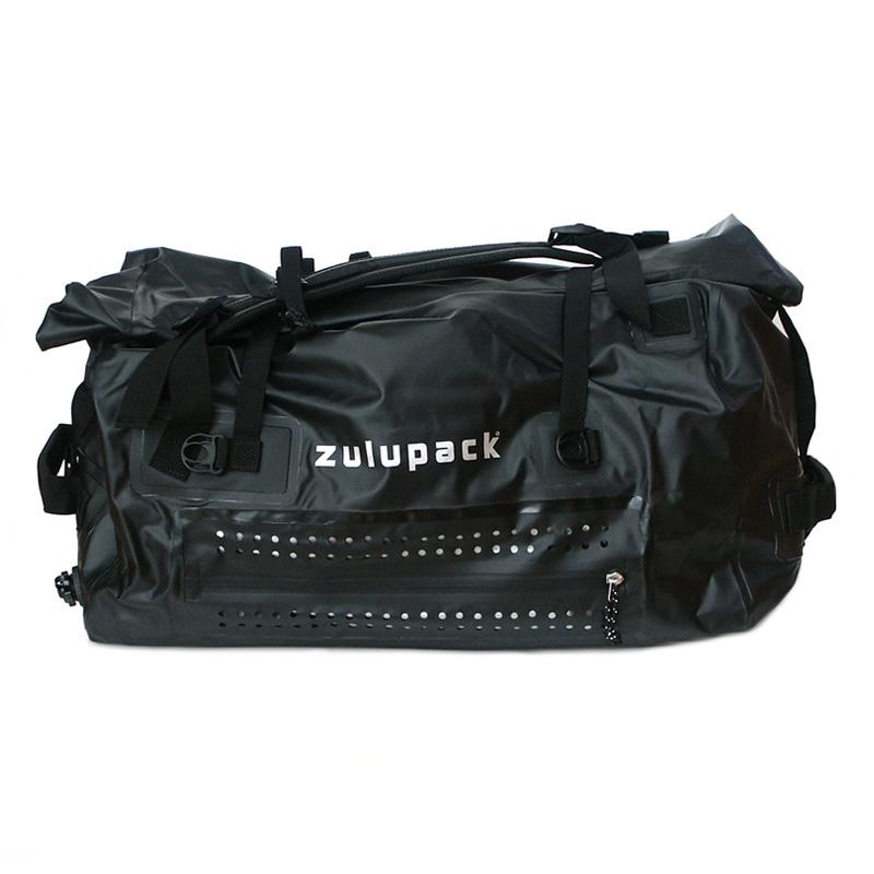 zulupack(ズールーパック) BORNEO45 45L BLACK WA18751