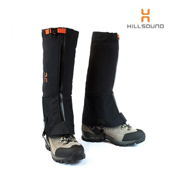 HILLSOUND(ヒルサウンド) アルマジロ LT M ブラック(BK) HSG004U