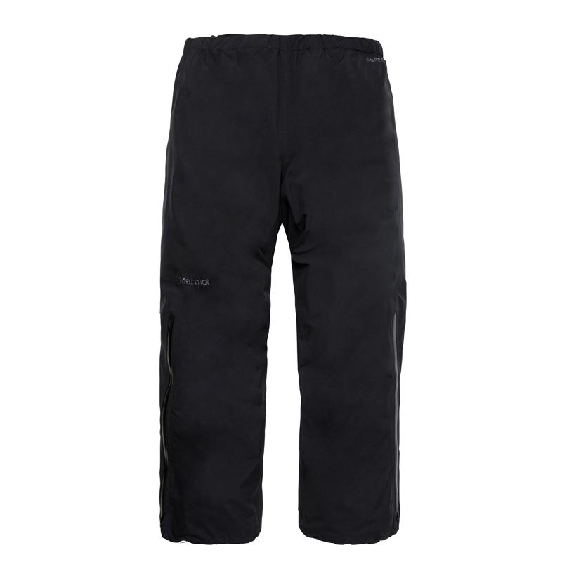 Marmot(マーモット) COMODO PANT Men's L BLK(ブラック) MJR-S7010P