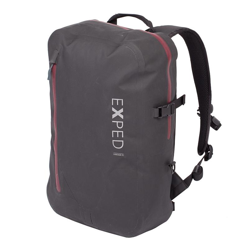 EXPED(エクスペド) Cascade 20 ワンサイズ ブラック 396147