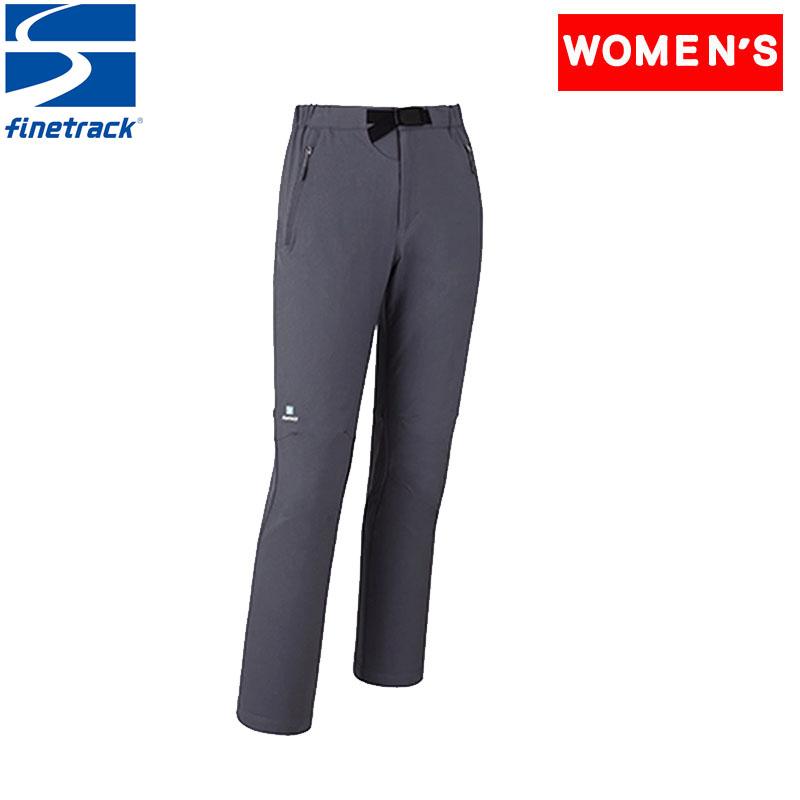 ファイントラック(finetrack) カミノパンツ Women's M FG(フォギーグレー) FBW0111