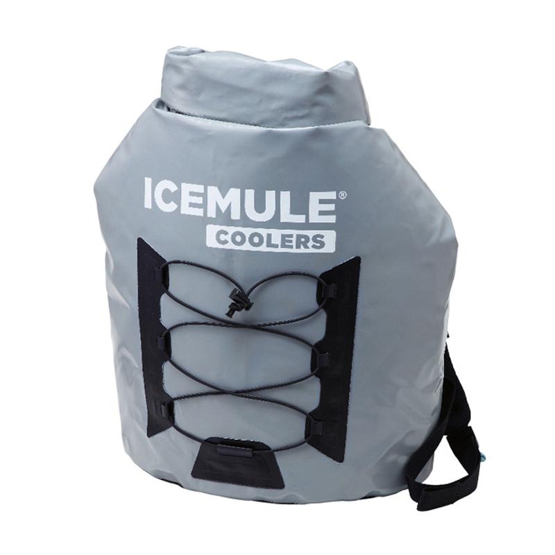 ICEMULE(アイスミュール) プロクーラー 20L/L グレー 59416