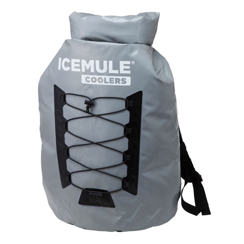 【年間ランキング6年連続受賞】 ICEMULE(アイスミュール) グレー プロクーラー 40L 40L/XXL/XXL グレー プロクーラー 59418, VELLE:ea78dd33 --- canoncity.azurewebsites.net