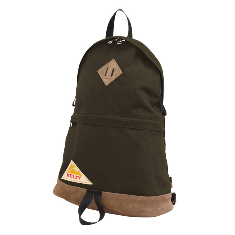 KELTY(ケルティ) VINTAGE GIRL'S DAYPACK HD2 15L Olive Drab 2592115