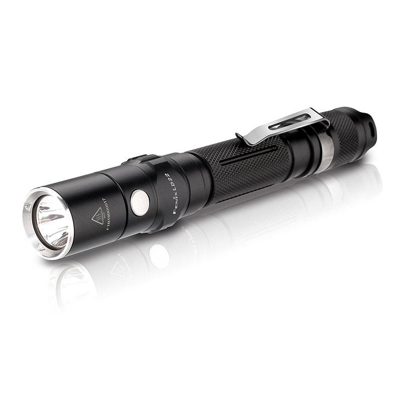フェニックスライトリミテッド(FENIX) XP-G2 LED タクティカル フラッシュライト 2015エディション LD22