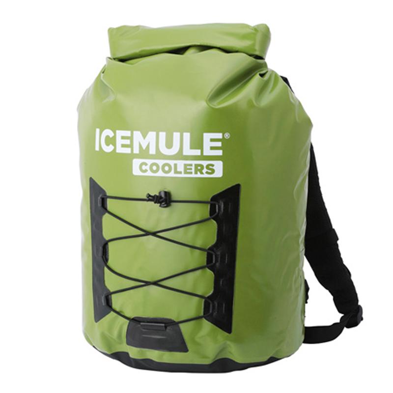 ICEMULE(アイスミュール) プロクーラー 20L/L オリーブグリーン 59427