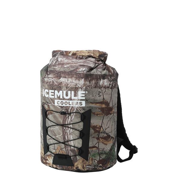 ICEMULE(アイスミュール) プロクーラー 20L/L リアルツリーカモ 59423