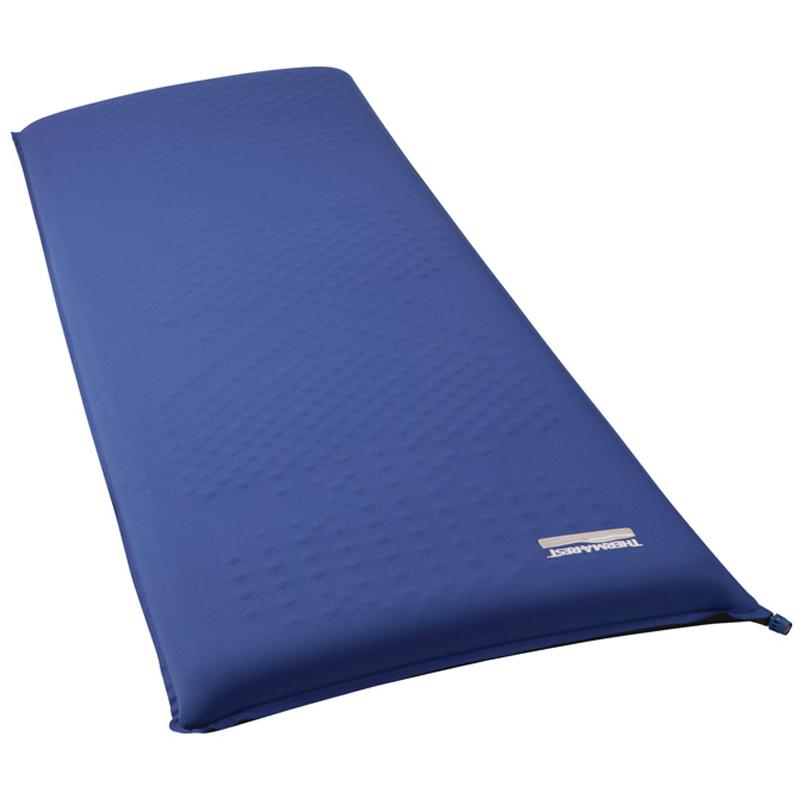 THERMAREST(サーマレスト) ラグジュアリーマップ XL DEEP BLUE(ディープブルー) 30946